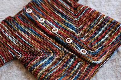 Knitting for Babies Hello Yarn